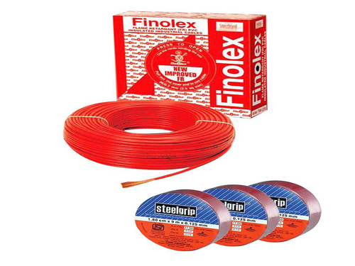 Finolex Wires and Cable