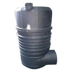 Frp Air Cleaners