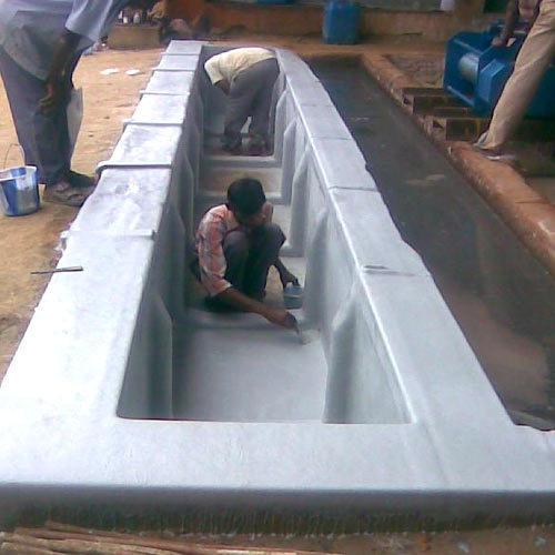 Frp Lining Storage Tank