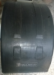 Frp Wheel Arch Cover For Trailer