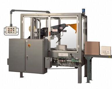 Heavy Duty Online Carton Box Sealing Machine