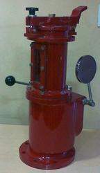 Industrial Slot Dipping Machine