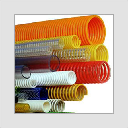 Industrial Pvc Suction Pipes