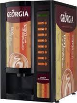 Georgia Tea Vending Machine in  Ashok Vihar - I, Ii, Iii