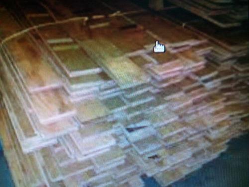 Durable Wooden Flooring