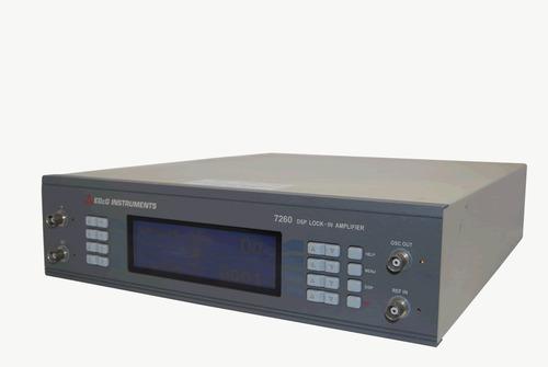 Lockin Amplifiers