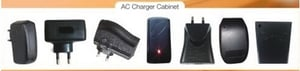 AC Charger Cabinet