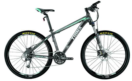 3c7ca775ad0 Trinx 27.5 Inches Mountain Bike With Shimano Altus Derailleur System ...