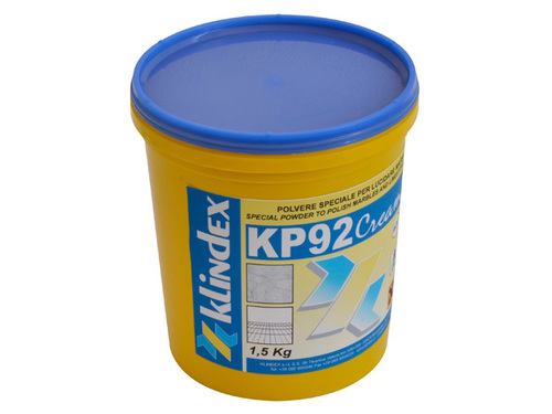Polishing Cream