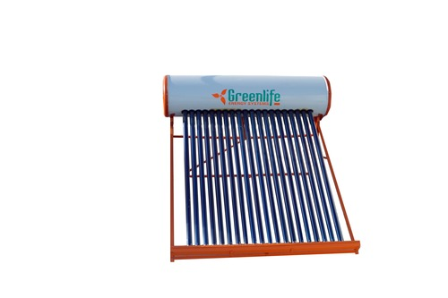 Solar Water Heater in  New Area