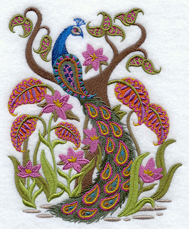 Garment Embroidery Services