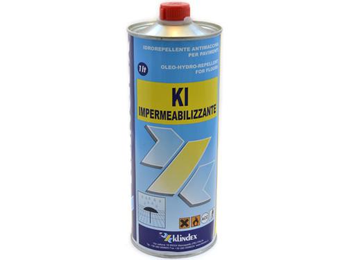 Klindex India Water Repellent Polish