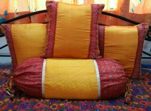 Saree Cushion And Load Covers In Pune Maharashtra Haiza Home Amazing Load Pillow Covers