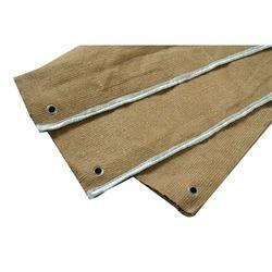 Vermiculite Glass Fiber Fire Blanket