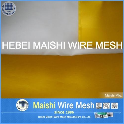 100% Silk Screen Printing Mesh