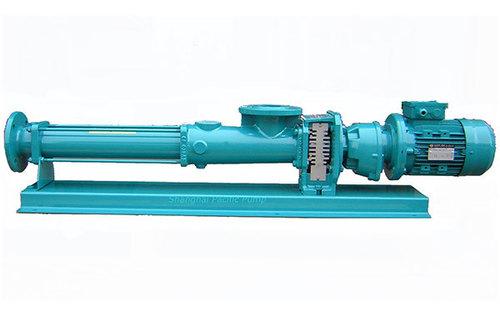 Industrial Screw Pumps