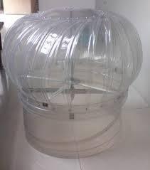 Polycarbonate Ventilator