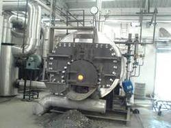 Industrial Coal Fired Boiler