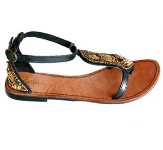 9be59ea5e Ladies Designer Sandals in Kanpur