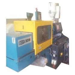 30 Tons Plastic Injection Molding Machine