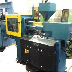 50 Tons Plastic Injection Molding Machine