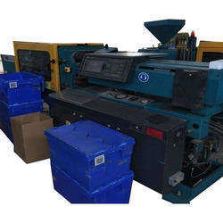 Boy 50m 50 Tons Plastic Injection Molding Machine