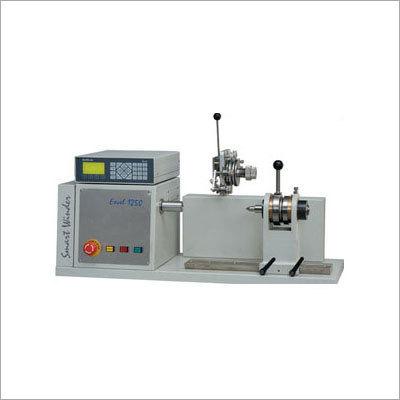 CNC Winding Machines