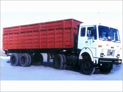 Domestic Goods Transportation Services in   Narmada Chowkadi