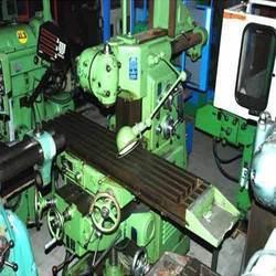 Dufour Universal Milling Machine