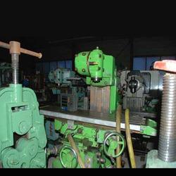 Durable Universal Milling Machine