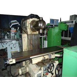 Gambin Universal Milling Machine 3M