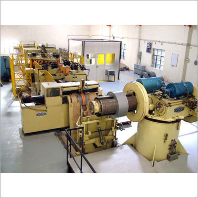 Lamination Core Production Line