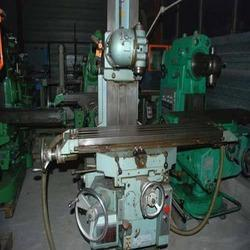 Milling Machine Dufour 194