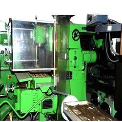 Vernier Milling Machine FV250