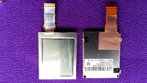 Mobile LCD Panel Modules (2.4 inches)