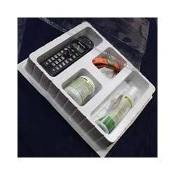 Blister Telemarketing Packaging Tray