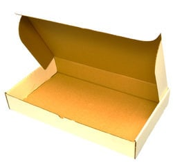 Corrugated Mailing Box and Delivery Box