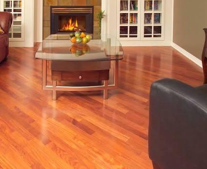 PVC Designer Flooring