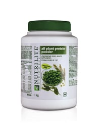 Nutrilite All Plant Powder