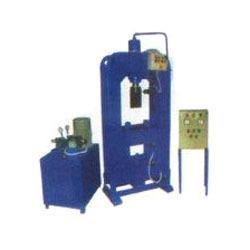 D'Mould Hydraulic Tile Press