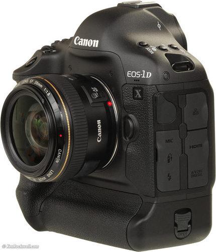 Dslr Camera (Canon)