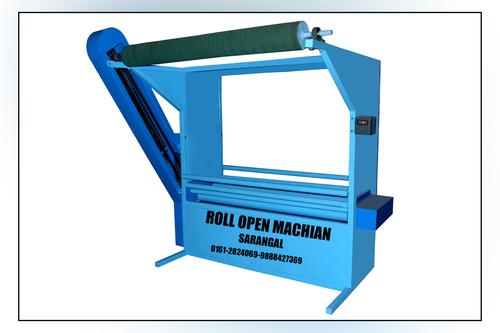 Roll Open Machine