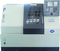 CNC Turning Centers (GT200)