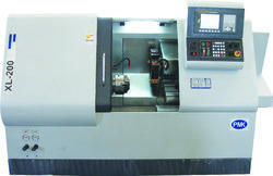 CNC Turning Centers (XL200)