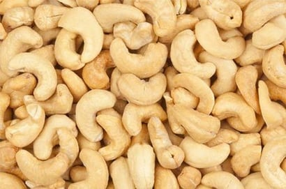 Nutritional Cashew Nuts
