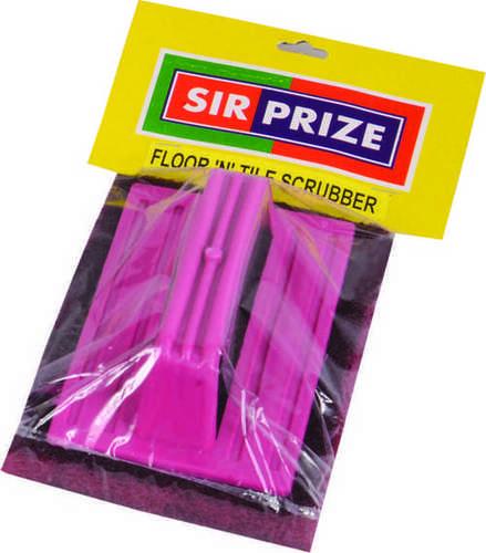 Tile Scrubber