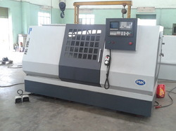 Flat Bed CNC Turning Centers (FBL350)
