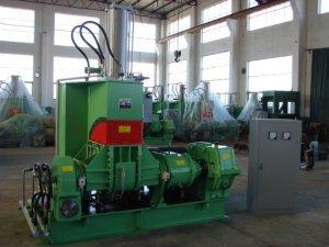 Kneeders Mixing Mill