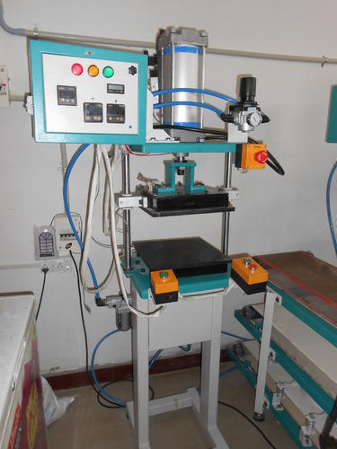 Single Chapati Making Machine