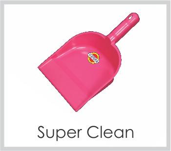 Super Clean Dustpan